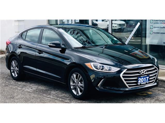 2017 Hyundai Elantra GL (Stk: 8351H) in Markham - Image 1 of 23
