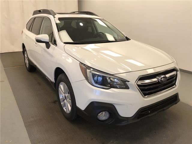 2019 Subaru Outback 2.5i Touring 4S4BSDGC0K3317042 204103 in Lethbridge