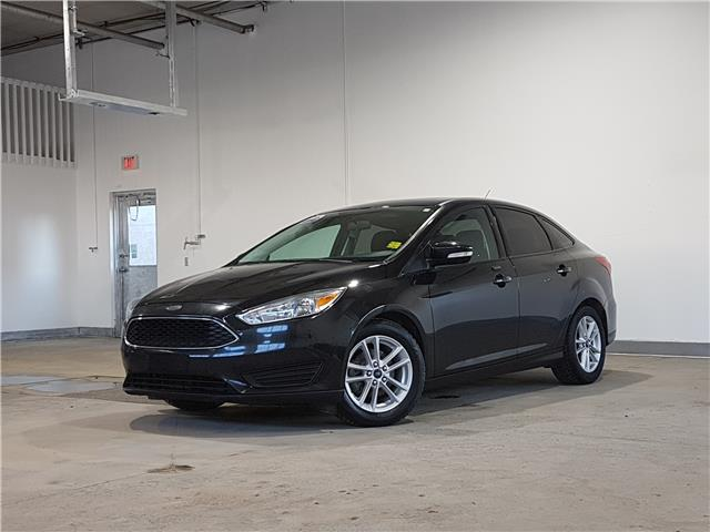 2015 Ford Focus SE (Stk: F795A) in Saskatoon - Image 1 of 16