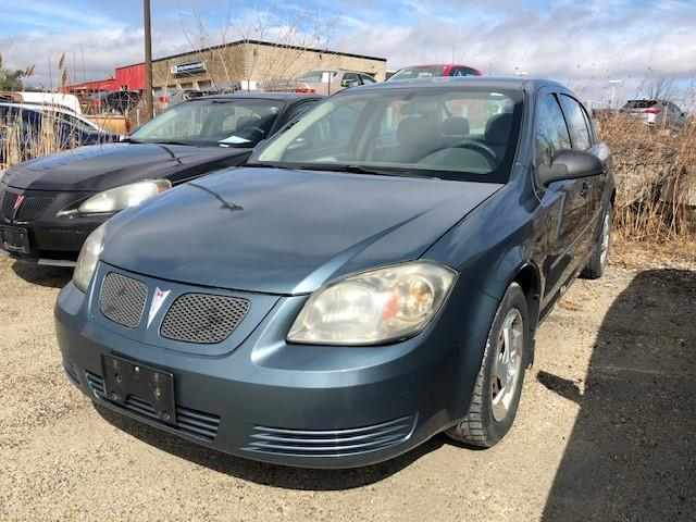 2005 Pontiac Pursuit Base (Stk: 549444) in Milton - Image 1 of 1