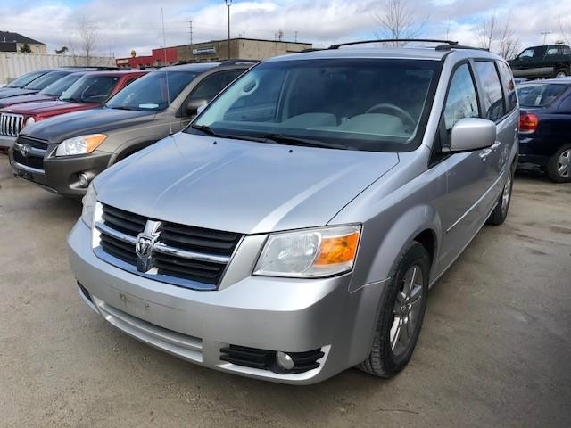 2010 Dodge Grand Caravan SE (Stk: 194373) in Milton - Image 1 of 1