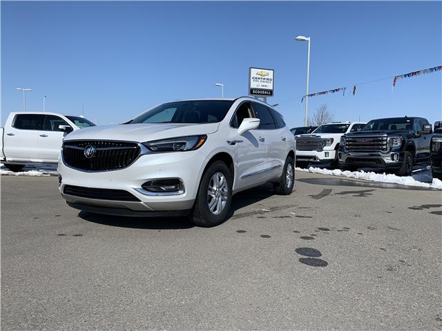 2020 Buick Enclave Premium (Stk: 215518) in Fort MacLeod - Image 1 of 12