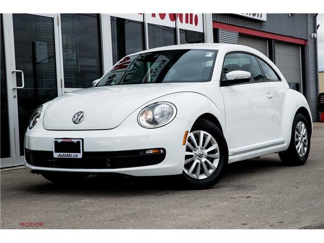 2015 Volkswagen Beetle  (Stk: 20295) in Chatham - Image 1 of 22