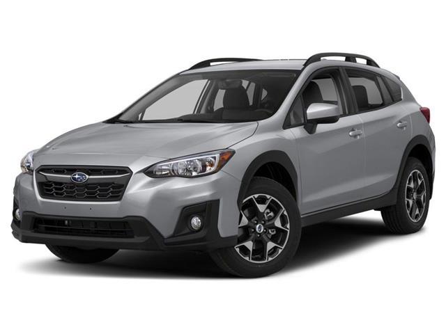 2020 Subaru Crosstrek Touring (Stk: 15263) in Thunder Bay - Image 1 of 9