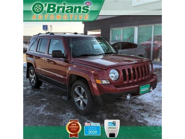 2016 Jeep Patriot Sport/North (Stk: 13425A) in Saskatoon - Image 1 of 20