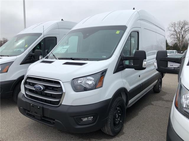 2020 Ford Transit-250 Cargo Base (Stk: VTR19099) in Chatham - Image 1 of 7