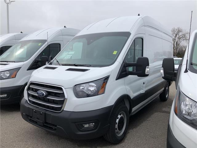 2020 Ford Transit-250 Cargo Base (Stk: VTR19124) in Chatham - Image 1 of 5