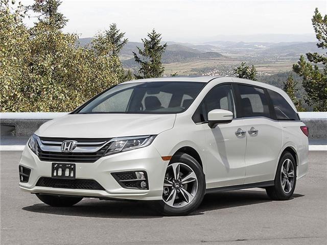 2020 Honda Odyssey  (Stk: 20403) in Milton - Image 1 of 23