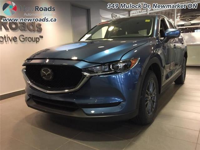 2020 Mazda CX-5 GS (Stk: 41441) in Newmarket - Image 1 of 1