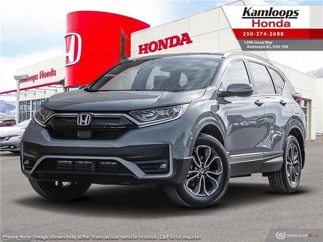 2020 Honda CR-V EX-L (Stk: N14786) in Kamloops - Image 1 of 7
