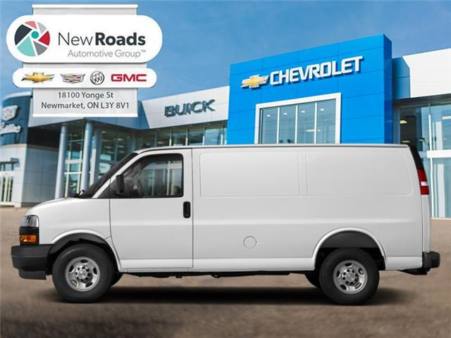 2020 Chevrolet Express 2500 Work Van (Stk: 1211321) in Newmarket - Image 1 of 1
