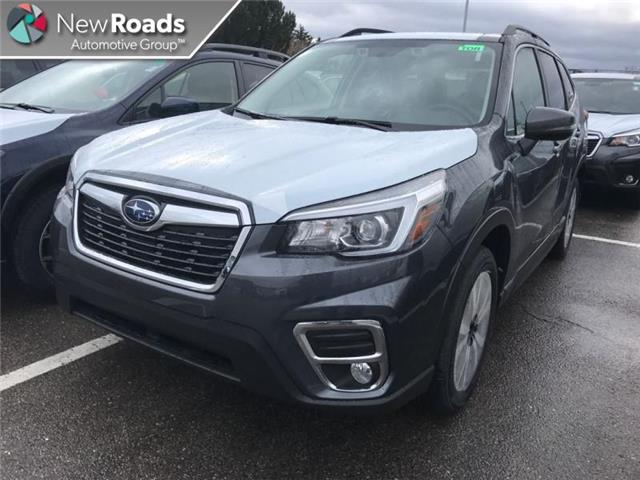 2020 Subaru Forester Limited (Stk: S20266) in Newmarket - Image 1 of 1