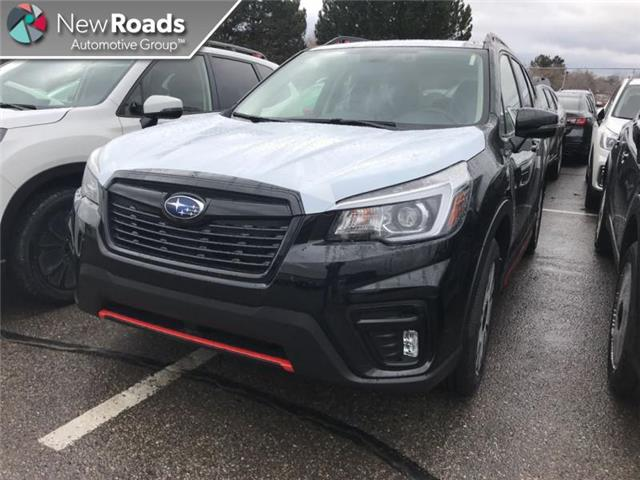 2020 Subaru Forester Sport (Stk: S20268) in Newmarket - Image 1 of 1