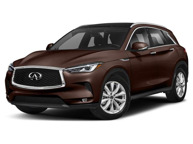 2020 Infiniti QX50 Sensory (Stk: H9329) in Thornhill - Image 1 of 9