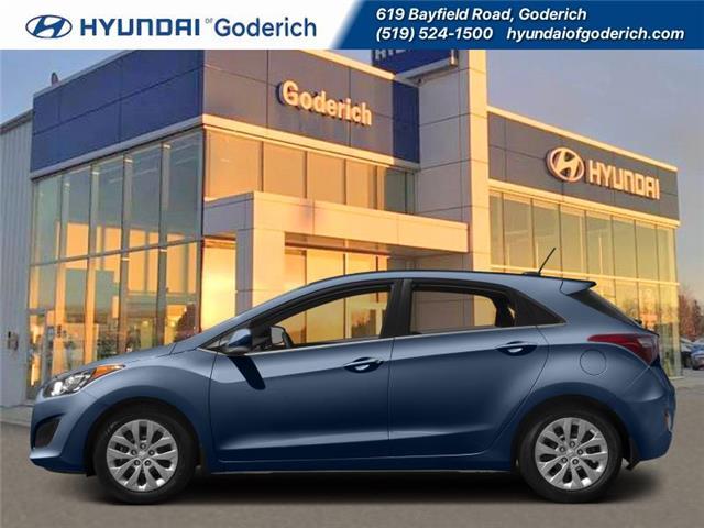 Used 2016 Hyundai Elantra GT GL  - Heated Seats -  Bluetooth - $87 B/W - Goderich - Goderich Hyundai