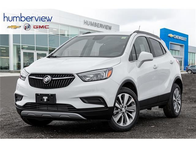2020 Buick Encore Preferred (Stk: B0E028) in Toronto - Image 1 of 18