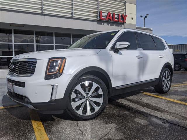 2020 Kia Telluride SX (Stk: KSOR2022A) in Chatham - Image 1 of 25