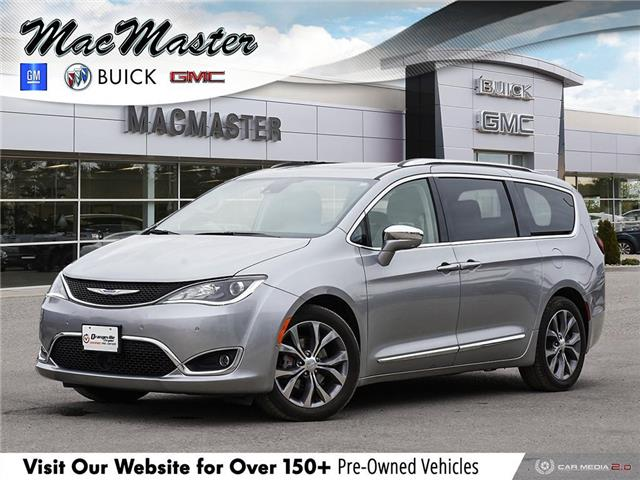 2018 Chrysler Pacifica Limited (Stk: 03012-OC) in Orangeville - Image 1 of 29