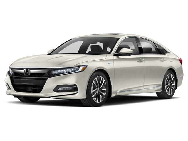 2020 Honda Accord Hybrid Touring (Stk: V457) in Pickering - Image 1 of 1