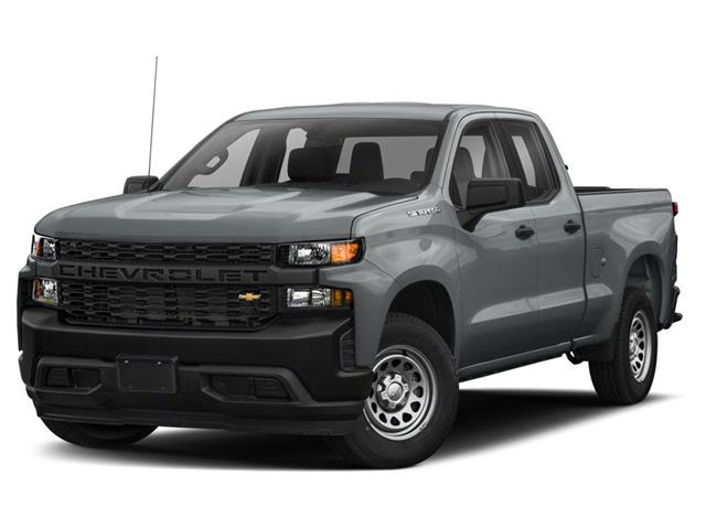 2020 Chevrolet Silverado 1500 RST (Stk: T20088) in Campbell River - Image 1 of 9
