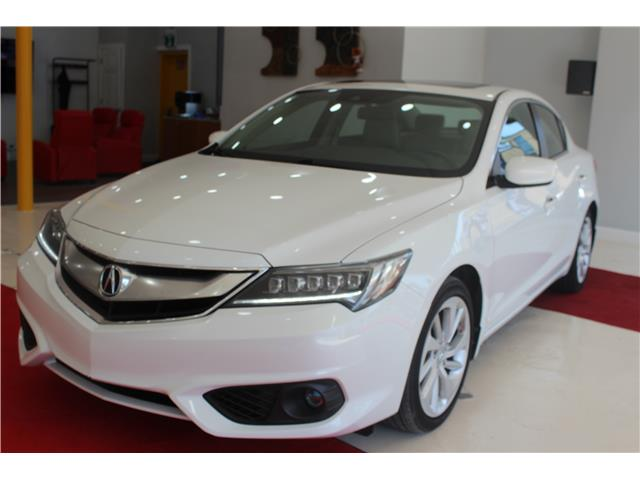 2016 Acura ILX Base (Stk: 801502) in Richmond Hill - Image 1 of 34