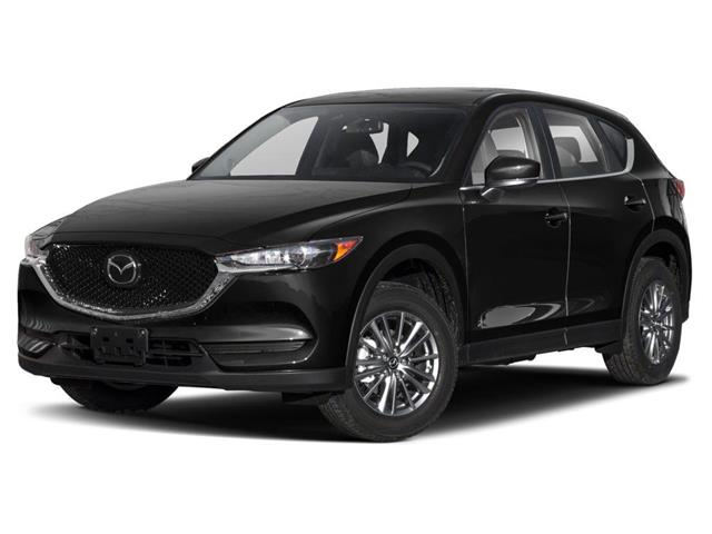 2020 Mazda CX-5 GS (Stk: L8132) in Peterborough - Image 1 of 9