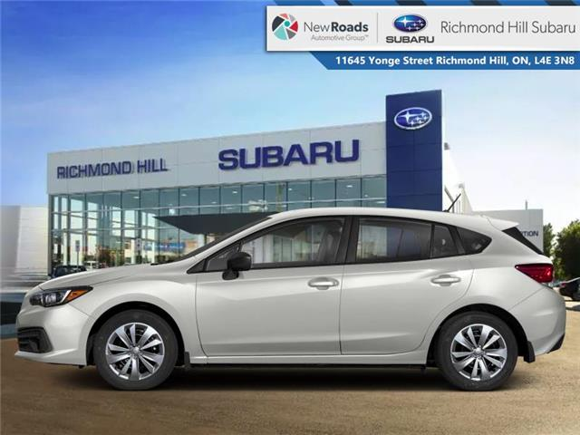 2020 Subaru Impreza 5-dr Convenience w/Eyesight (Stk: 34458) in RICHMOND HILL - Image 1 of 1