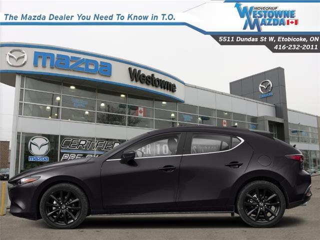 2020 Mazda Mazda3 Sport  (Stk: 16200) in Etobicoke - Image 1 of 1