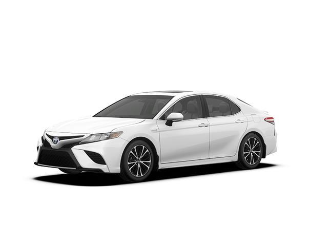 2020 Toyota Corolla Hybrid Base (Stk: 200569) in Hamilton - Image 1 of 1