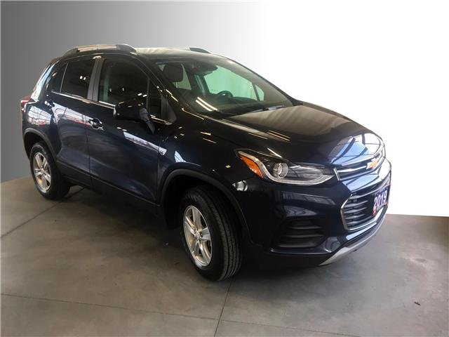 2019 Chevrolet Trax LT (Stk: BB0396) in Stratford - Image 1 of 20