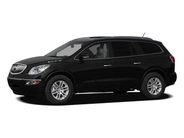 2009 Buick Enclave CX (Stk: 05227A) in Waterloo - Image 1 of 2