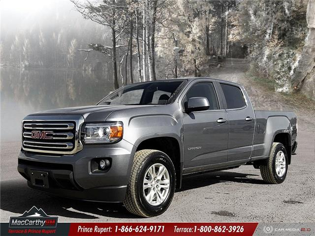 2020 GMC Canyon SLE (Stk: TL1197420) in Terrace - Image 1 of 14