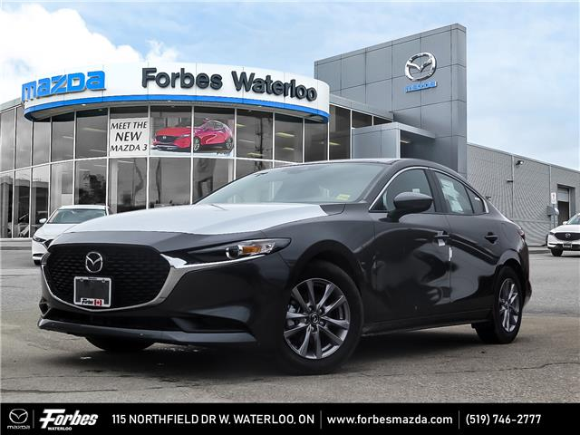 2020 Mazda Mazda3  (Stk: A6937) in Waterloo - Image 1 of 12