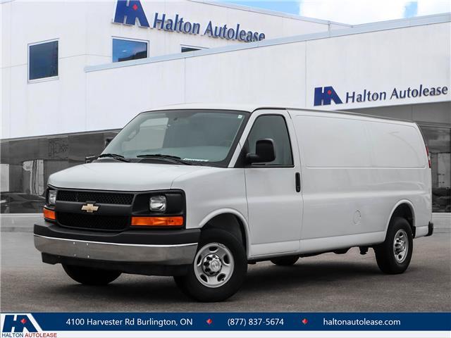2017 Chevrolet Express 2500 1WT (Stk: 311386) in Burlington - Image 1 of 17