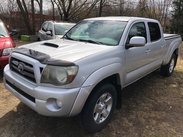 2009 Toyota Tacoma V6 (Stk: 657762) in Milton - Image 1 of 1