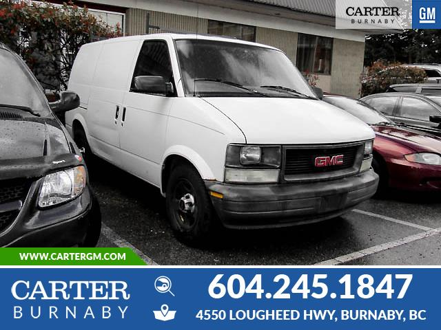 2004 GMC Safari  (Stk: B0-21722) in Burnaby - Image 1 of 1