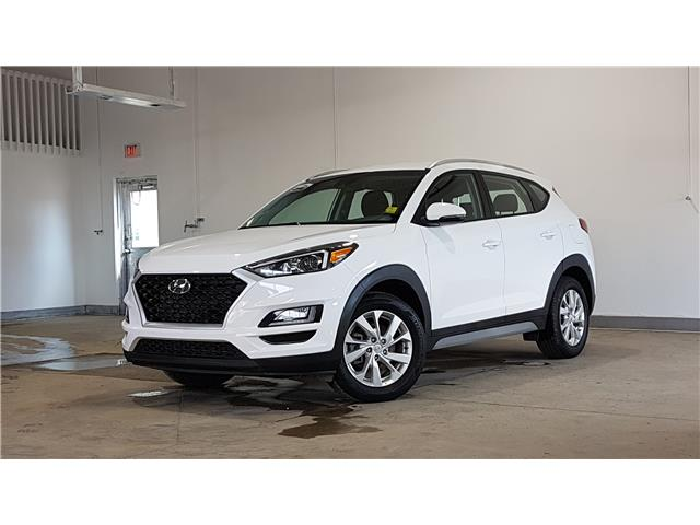 2019 Hyundai Tucson Preferred (Stk: A3220) in Saskatoon - Image 1 of 17