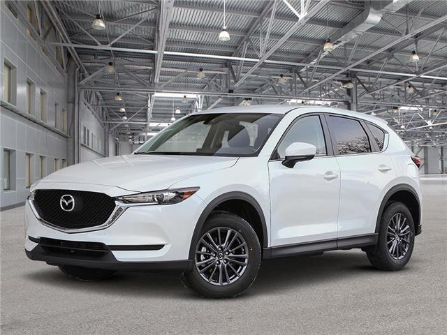 2020 Mazda CX-5 GX (Stk: 20200) in Toronto - Image 1 of 23