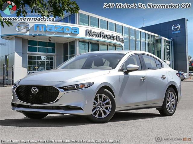 2020 Mazda Mazda3 GS (Stk: 41630) in Newmarket - Image 1 of 23