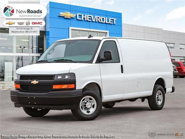 2020 Chevrolet Express 3500 Work Van (Stk: 1208647) in Newmarket - Image 1 of 24