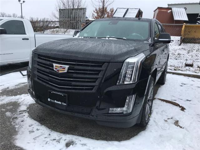 2020 Cadillac Escalade Platinum (Stk: R265068) in Newmarket - Image 1 of 1