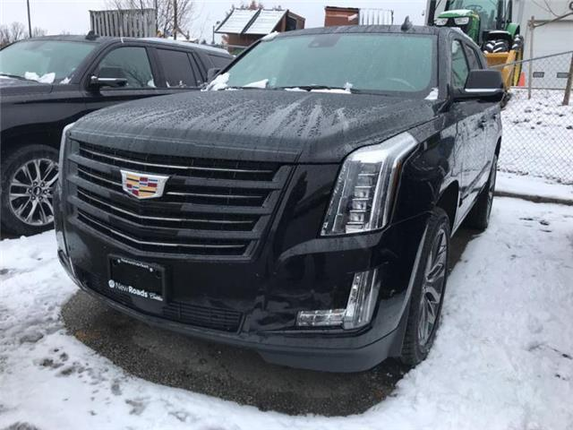 2020 Cadillac Escalade Platinum (Stk: R264921) in Newmarket - Image 1 of 1
