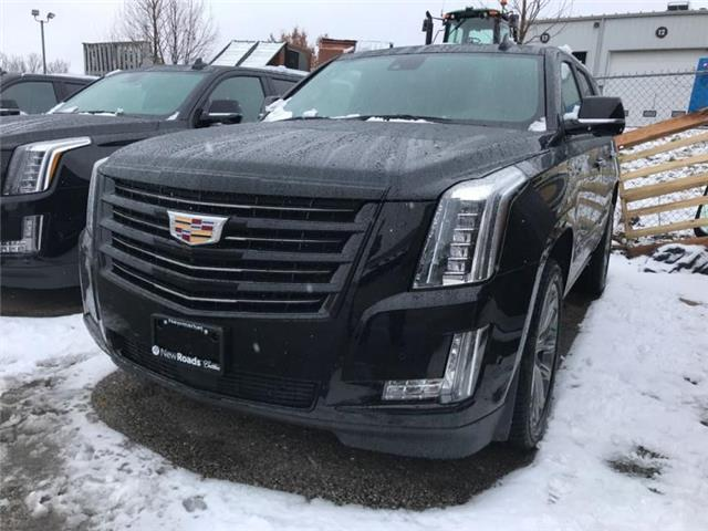 2020 Cadillac Escalade Platinum (Stk: R264993) in Newmarket - Image 1 of 1
