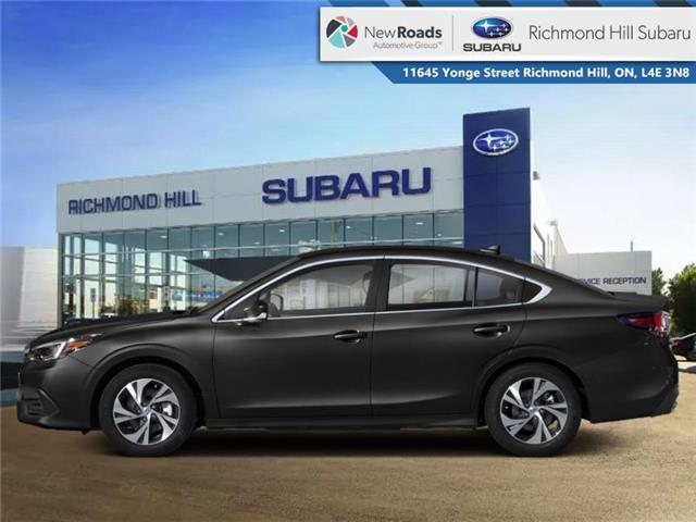 2020 Subaru Legacy Convenience (Stk: 34188) in RICHMOND HILL - Image 1 of 1