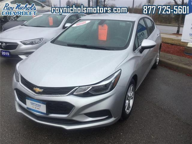 2017 Chevrolet Cruze Hatch LT Auto (Stk: P6502) in Courtice - Image 1 of 12