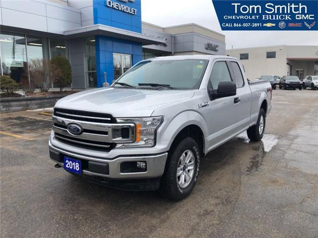 2018 Ford F-150 XLT (Stk: 190630A) in Midland - Image 1 of 20