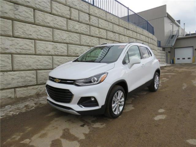 2020 Chevrolet Trax Premier (Stk: D00680P) in Fredericton - Image 1 of 17