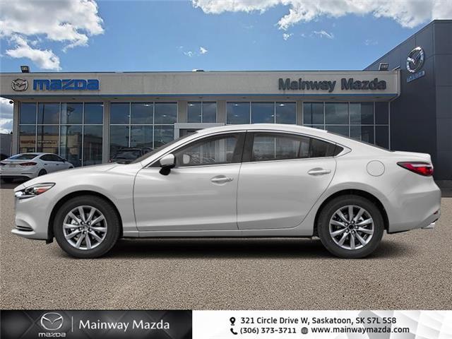 2020 Mazda MAZDA6 GS-L (Stk: M20108) in Saskatoon - Image 1 of 1