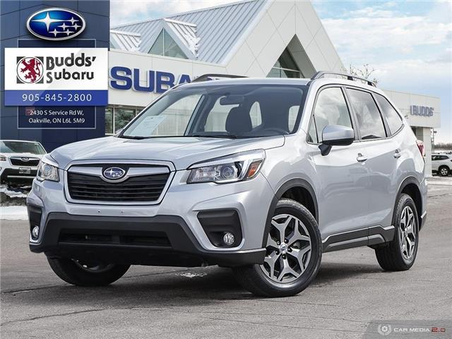 2019 Subaru Forester 2.5i Convenience (Stk: F19267R) in Oakville - Image 1 of 30