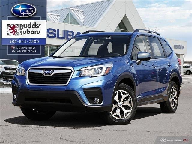 2019 Subaru Forester 2.5i Touring (Stk: F19276R) in Oakville - Image 1 of 30